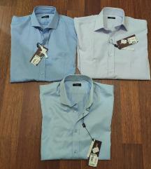 3 Tudors muške košulje NOVO