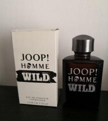 Joop Homme Wild edt 125ml tstr