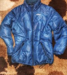 Muska jakna topla
