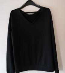Teranova crni džemper