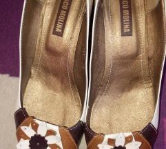 Bianco Molina kožne cipele