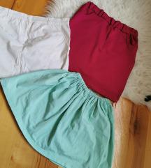 Suknja (x3) mini