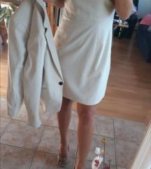 Haljina i sako SADA 1900 DIN