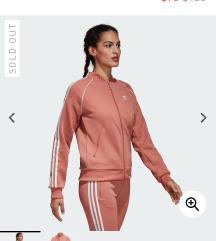 Adidas trenerka SNIZENA 8000