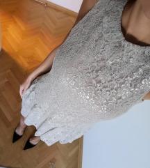Svecana kratka haljina novogodisnja