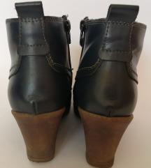 Kožne Zen cipele