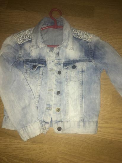 Prelepa jaknica teksas S/M