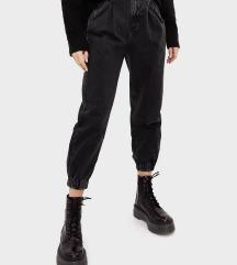 Bershka slouch jeans