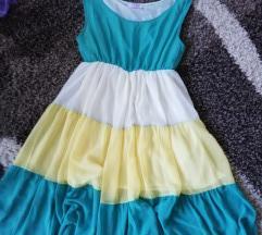 Rezz 2 letnje haljinice
