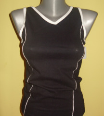 Majica crno-bela, NOVO