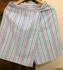 Sorc nalik na suknjicu