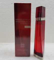 Absolutely Irresistible Givenchy -REZZZ