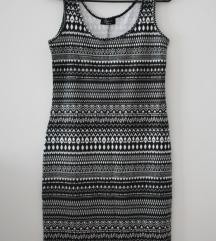 C&A pamucna haljina NOVO