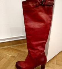 Airstep crvene cizme