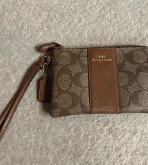Coach wallet, original
