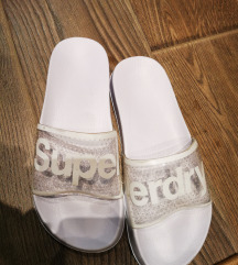 Papuce super dry