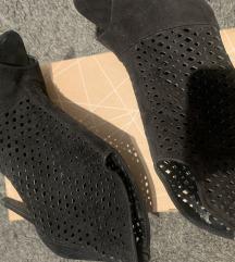 Zara cipele jednom nosene