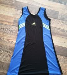 Adidas-haljina-majica vel. S, (replika 1/1)