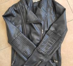 J&J kozna jakna