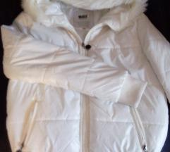 NOVA bela jakna vel. M