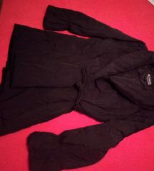 Columbia Zimska jakna visoka kragna