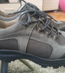 MEDICUS kožne cipele
