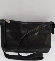 ITALY Tignannelo torba prirodna 100%koža 35x25