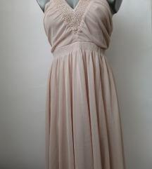 Zara svecana haljina