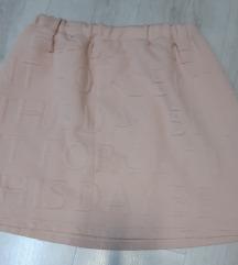 Bebi roze suknja %%400,00%%