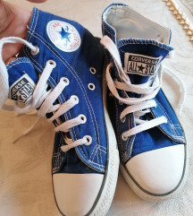All Star Converse/starke