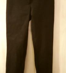 Benetton crne pantalone