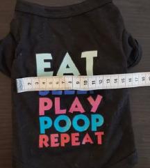 Majica za pse