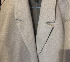 Zara Sivi kaput