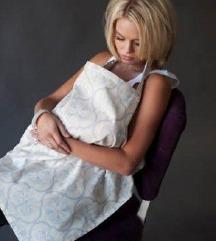 Marama za dojenje NOVO