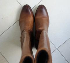 Italijanske kožne čizme