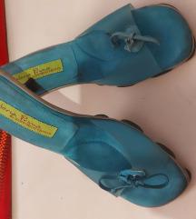 Papuce italijanske