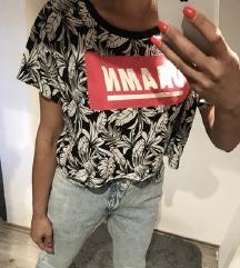 H&M majica crop