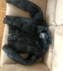 Zimska Benetton jakna
