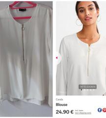 💗 C&A lux kolekcija - bluza NOVO 💗