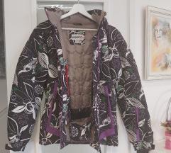 Snizena Skijaska jakna i rukavice