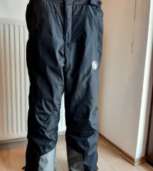 Ski pantalone BENGER vel.52 - kao Nove