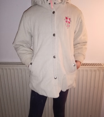 Zimska somotska jakna