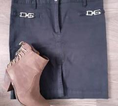 Dolce and Gabbana suknja