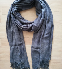 Sivi šal/marama
