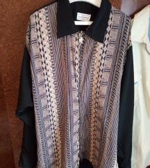 Skupocena košulja BAHAR + poklon košulja!