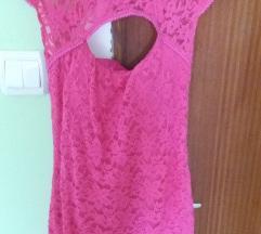 Cipkasta haljina (NOVO)👗