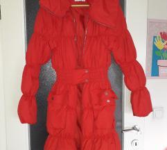 Vero moda crvena jakna