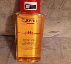 Eucerin ulje za tusiranje