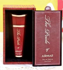 Armaf Prida kao Dior HYPNOTIC POISON 100ml parfum