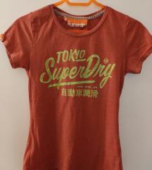 SuperDry narandzasta majica
